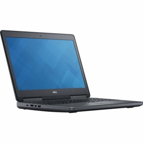 Laptop Dell Precision 7510,