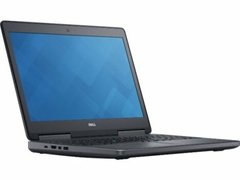 Laptop Dell Precision 7510, Intel Core